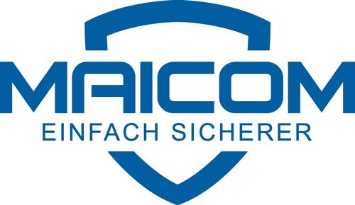 MAICOM Einfach Sicherer - Sicherheitstechnik, Brandschutztechnik, Kommunikationstechnik